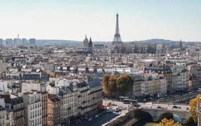 Busstädtereise Paris