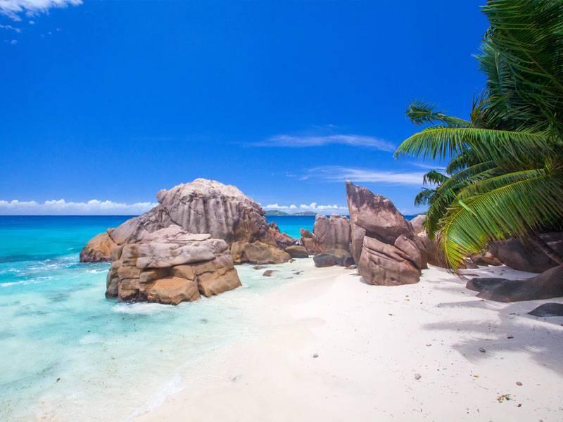 Seychellen Island Hopping
